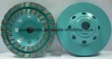 Diamond Tools Resina Bonded Polishing Wheel for Abrasive Stone