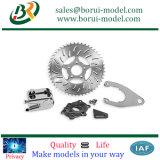 Купите CNC частей CNC подвергая механической обработке подвергая изготовленный на заказ части механической обработке