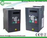 Mini azionamento VFD 0.4-2.2kw di CA dell'invertitore di frequenza di monofase 220V/380V