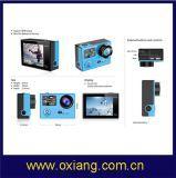 Câmera de Vídeo Full HD Câmera de Ação WiFi 4k EUA Camcorder Shop A melhor câmera de esporte de tela dupla