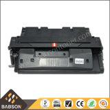 SGS ISO Ce de China Cartucho Láser Toner compatible C4127A para HP Laserjet4000 / 4050