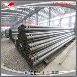 建築材料のための黒い炭素鋼の管