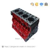 El cuerpo del cilindro 5256400 Isf3.8 Cummins el bloque del motor para la construcción pesada