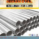 Buis van het Roestvrij staal van ASTM A789 Uns S31803/S32205/S32750/S32760 de Duplex