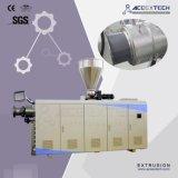 Linha de produção da tubulação da drenagem do PVC