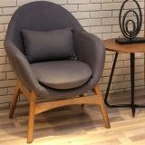 Cadeira de jantar de madeira de 3Sudeste Asiático para a mobília Home D25