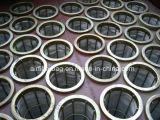 Gabbia del filtro da Ss304L per il collettore di polveri