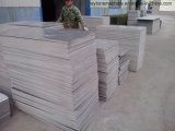 Konkreter Belüftung-Ziegelstein-Vorstand-Plastikblock-Ladeplatte