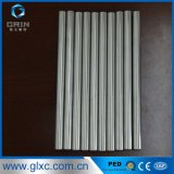 ASTM A763 409 439 444 tubo dell'acciaio inossidabile di 445j1 445j2