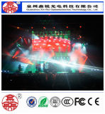 Widely Uses P6 Rental High Resolution Die-Casting LED Display Screen Full Color