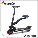 Modelo privado plegable la bici elegante eléctrica con el asiento de los niños