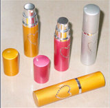 Mini spray al pepe portatile del rossetto dell'autodifesa (SYPS-07)
