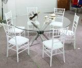 Cadeira de madeira de dobramento do casamento de Chiavari do estilo novo
