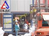 Передвижной тип Containerized весить и кладя в мешки блок