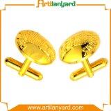 Bouton de manche en métal coloré personnalisé
