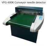 De Detector van de Naald van het Metaal \ van het Kledingstuk van de Verzekering van de Kwaliteit van de textielIndustrie