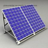 comitato solare 80W fatto per zona del deserto