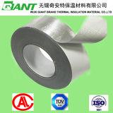 反射アルミホイルのガラス繊維の布テープ(炎-抑制剤)