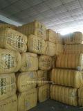 Ring Spun 100% tejido de hilo de poliéster Sewng textiles de uso