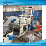 Печатная машина дуть и Rotogravure пленки встроенного он-лайн качества автоматическая