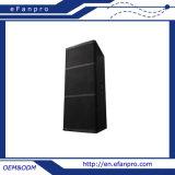 Ea25 Dubbel Professioneel AudioSysteem 15 '' (TACT)