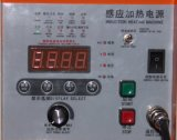 Máquina automática do recozimento do metal do aquecimento de indução