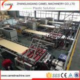 PVC/WPC пенилось производственная линия доски/машина листа пены