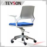 사무실 Morden 가구 편리한 앉는 부대 (DHS-P111)를 가진 플라스틱 팔 의자