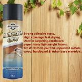 Adhesivo Spray Spray adhesivo a base de agua BORDADO Adhesivo Spray