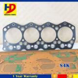 Het Vervangstuk van de Dieselmotor van de Uitrusting van de Pakking van de revisie S4k voor Graafwerktuig