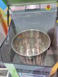 Aliments centrifuges automatiques Épinards Salade de laitue Fruits à légumes Extracteur d'eau Hydro