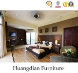 観光地ホテルの寝室の家具(HD227)