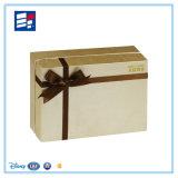 ギフトのためのペーパーギフト用の箱か茶または電子またはおもちゃまたはクラフトまたは衣類