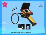 """4.3 """" цифровой фотокамера осмотра LCD трубы видео- цифров ручных"""
