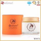 Crema pura dell'olio del cavallo di Washami