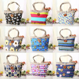 Sac de shopping Creative Canvas Ladies