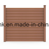 WPC All Wood Plastic Wall