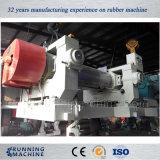 Máquina do moinho de mistura de dois rolos para EPDM e silicone