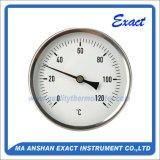 Termômetro de Água Quente-120c Termômetro de Água-Termômetro de Caldeira a Vapor