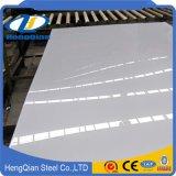 AISI 304 feuille d'acier inoxydable de fini de miroir de 316 321 pieds 4X8