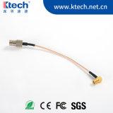 De coaxiale Kabel van de Aansluting Smbkk/Bnckk-316