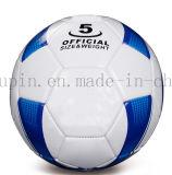PVC OEM 22cm de diamètre ballon de soccer de promotion pour la formation
