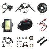 48V de alta eficiencia de 1000W Bbshd Kit de Motor de mediados con CE