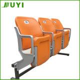 Simple y fácil instalación estadio silla silla plegable montado en el aumento de la BLM-4652 Arena