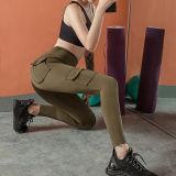 Ins Venda quente novo ginásio sem treino se adequar a ioga Perneiras para Mulheres