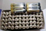 Alkalische 1.5V Lr03 AAA Primärbatterie der Superenergien-