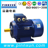 Dupla velocidade motor 6.8/8kw 970/1460rpm