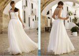 Vestido de noiva(Cwd0140)