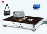 Drahtlose elektronische Digital-Qualitäts-Plattform-Schuppe
