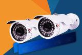 Cámara impermeable al aire libre del IP del sistema WiFi del monitor de la cámara de la venta caliente para la seguridad